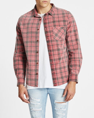Trusted Casual Shirt