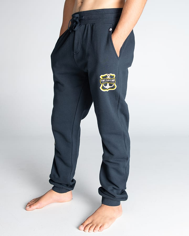 The Retro Captain Trackpant