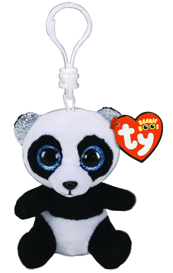 Bamboo the Panda - Clip