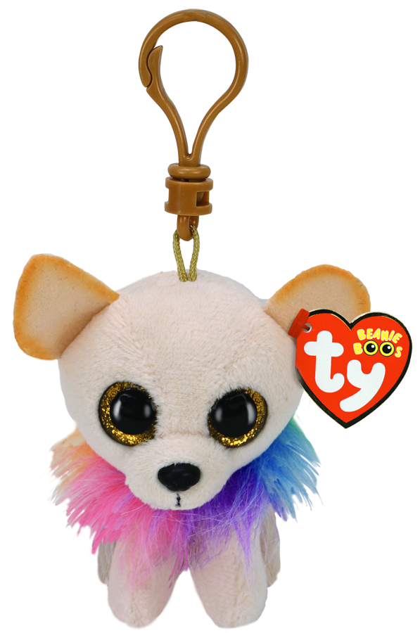 Chewy the Chihuahua - Clip