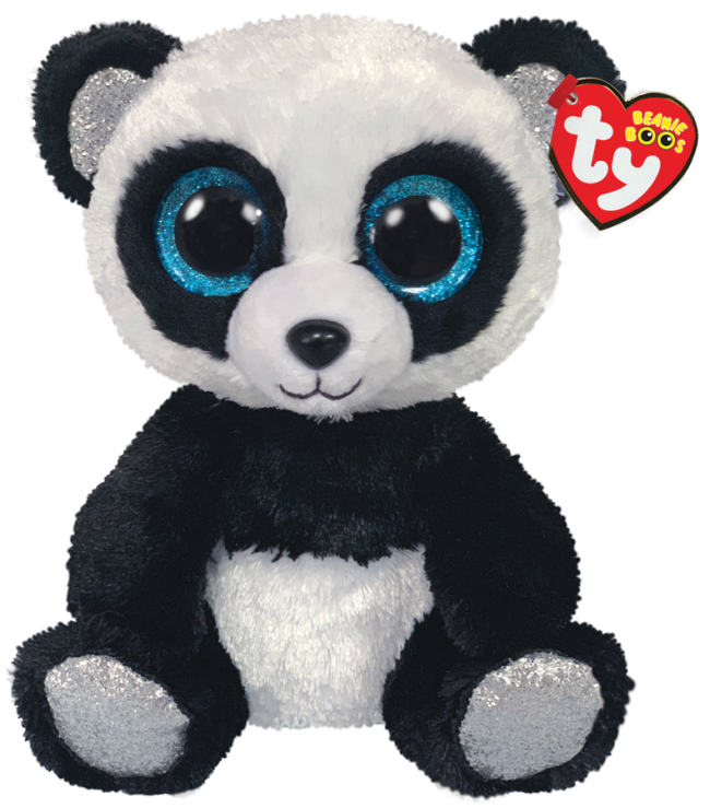Bamboo the Panda - Regular