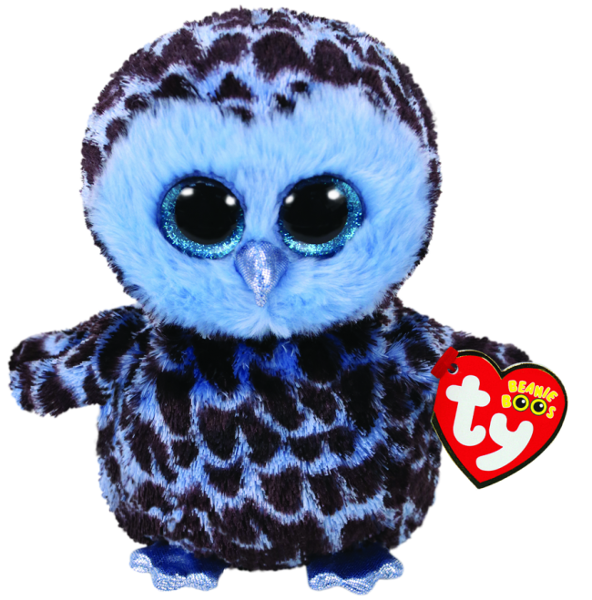 Yago The Blue Owl - Regular