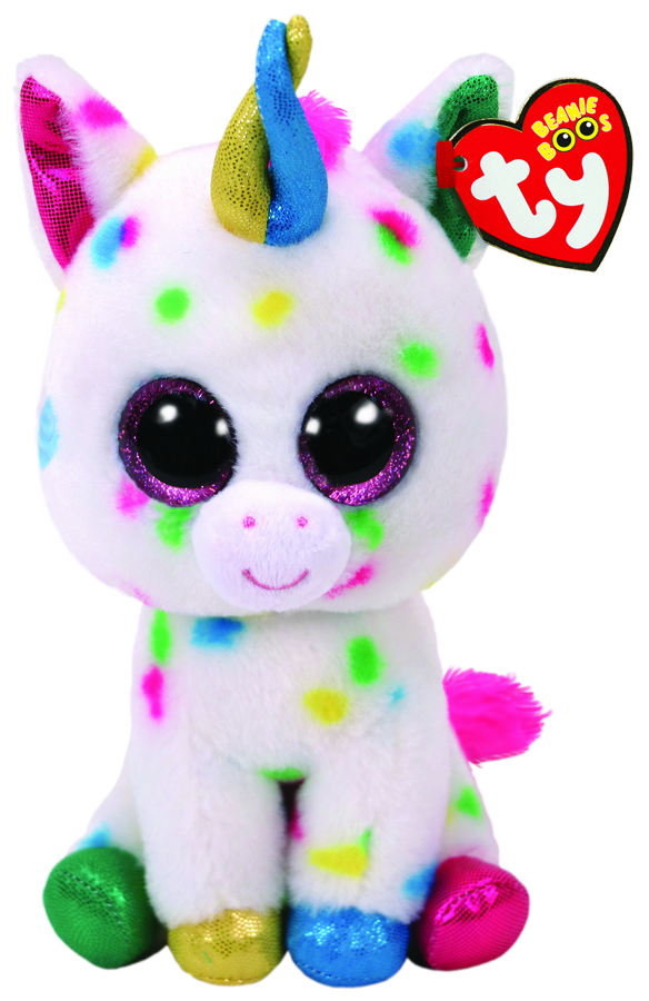 Harmonie the Speckled Unicorn - Regular