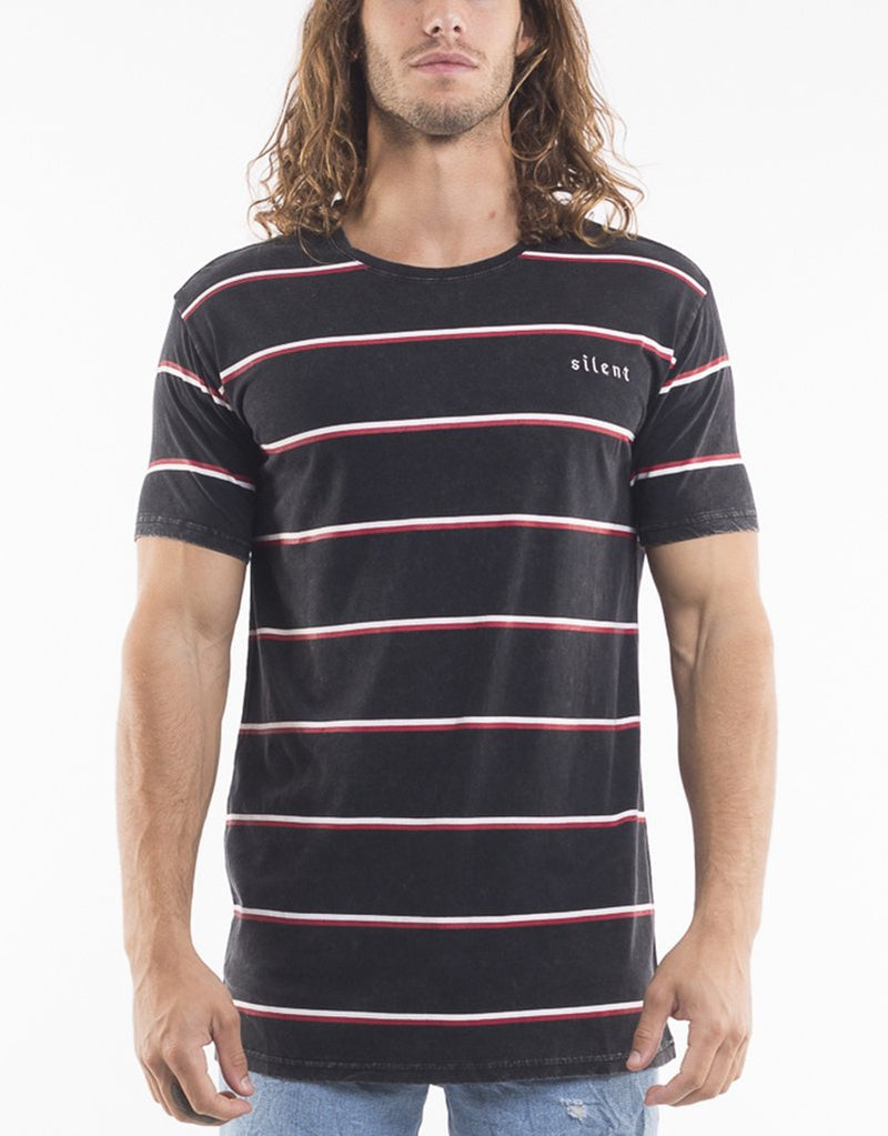 Space Stripe Tee