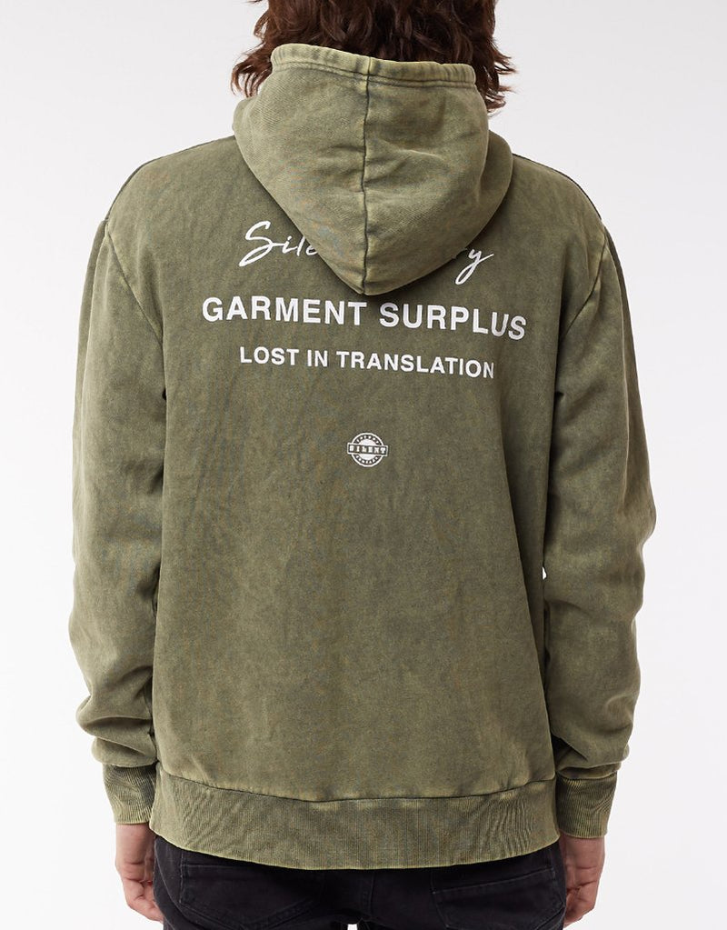Surplus Hoody