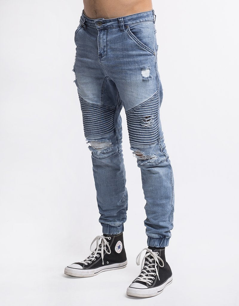 Outlaw Cuffed Pant