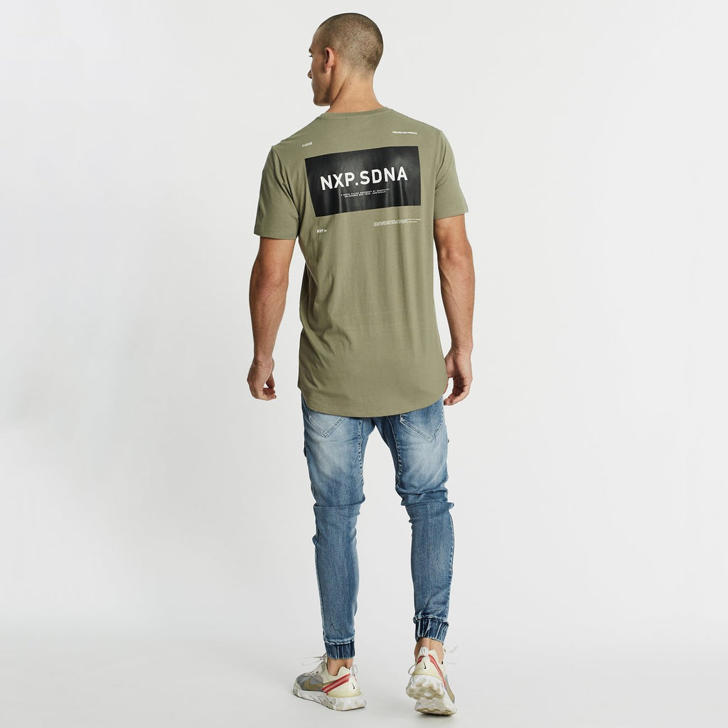 Influnce Scoop Tee