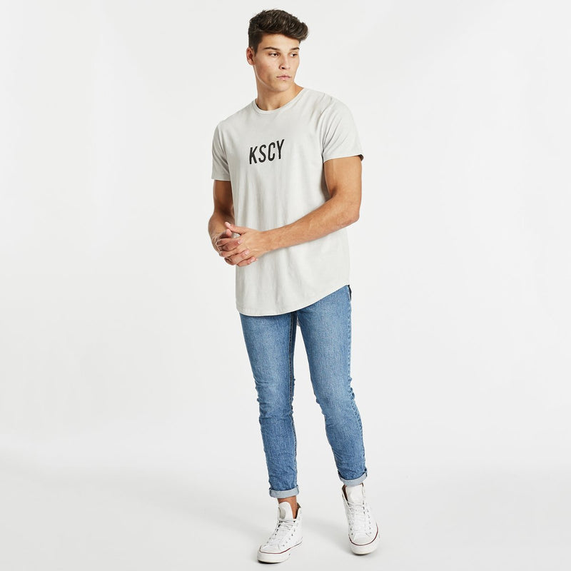 Never Enough Dual Scoop Tee