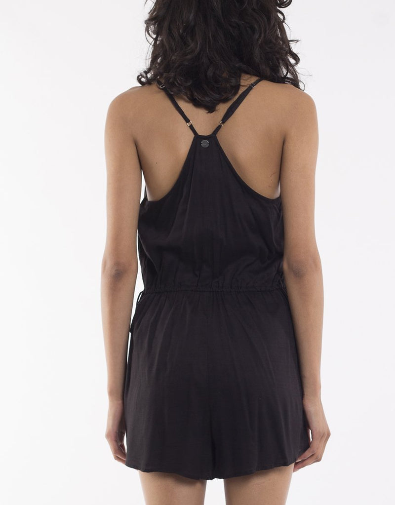 Effie Playsuit