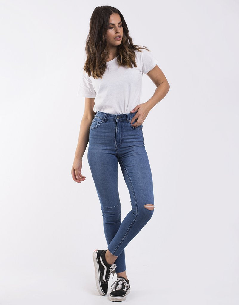 Vice High Skinny Jean