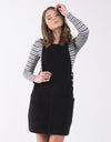 Willow Cord Pinafore