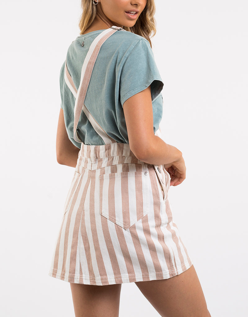 Ridge Pinafore