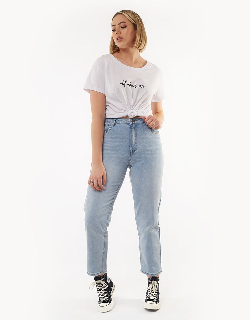 Mika Relaxed Tee
