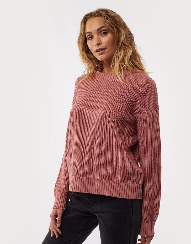 Everyday Knit Sweater