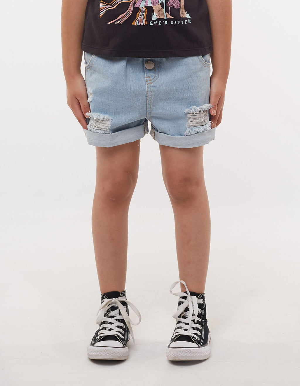 Blair Denim Short