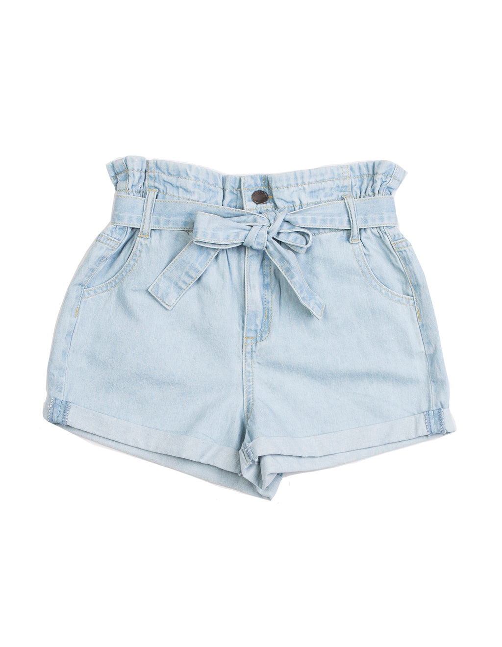 Billie Denim Short