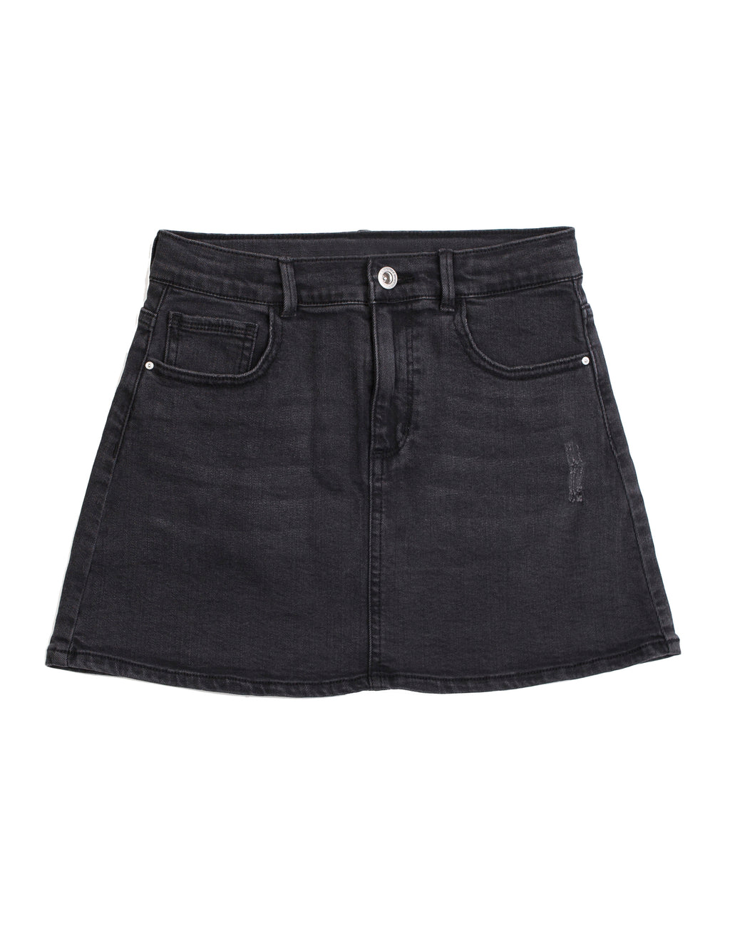 Eve Denim Skirt