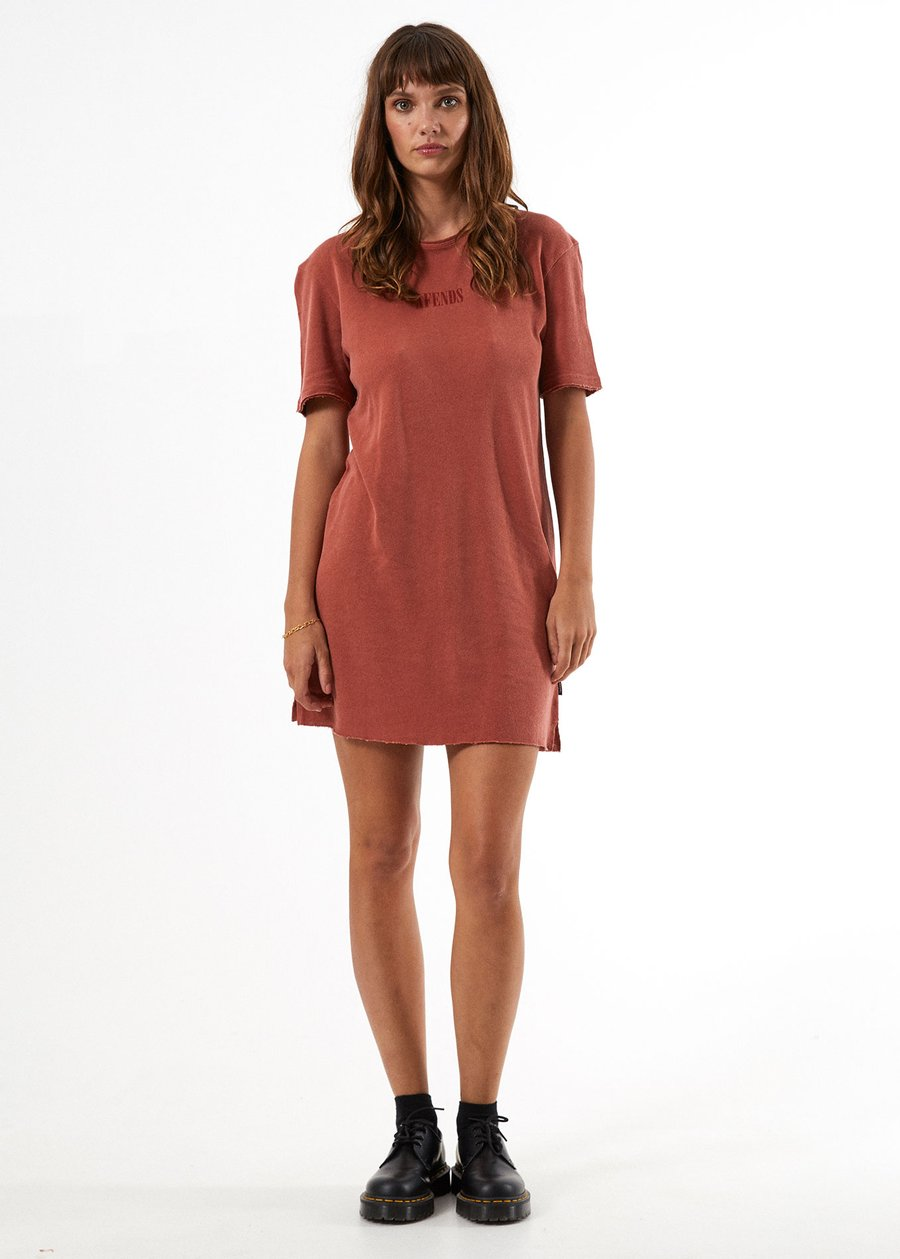 Cobain - Hemp Tee Dress