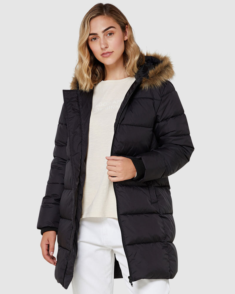 Nord Puffer Jacket