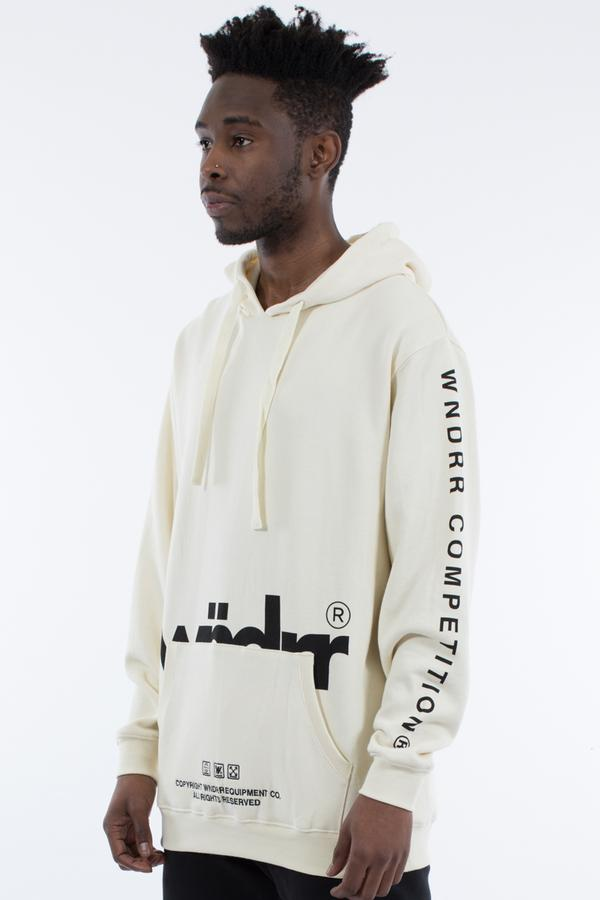 Guerrilla Hood Sweat