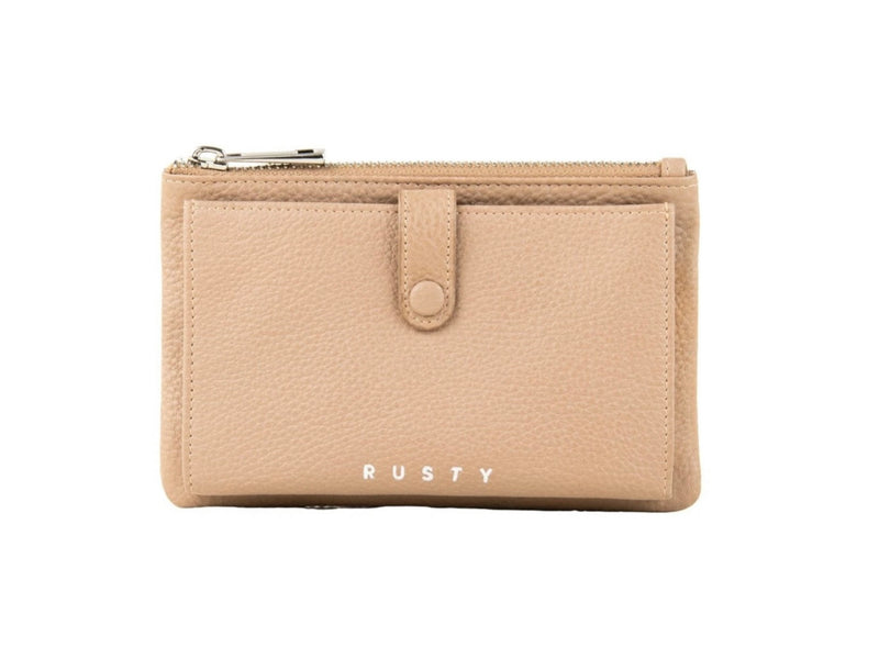 Grace Leather Pouch