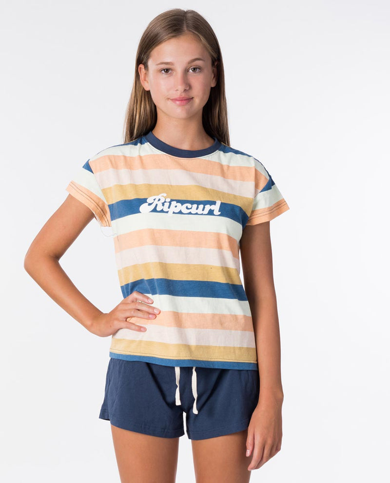 Girls Sunsetter Pyjamas