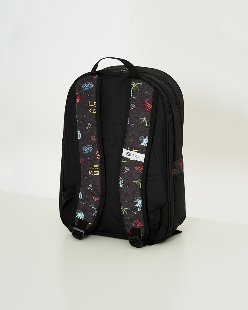 Pacific School Backpack