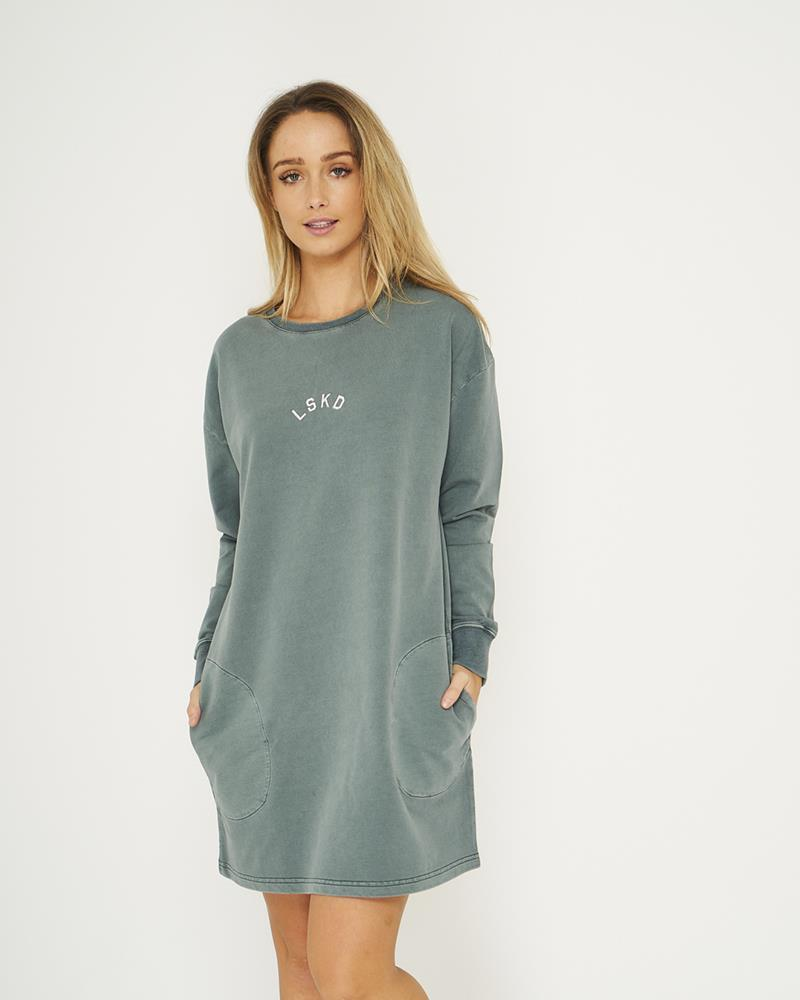 Saint Sweater Dress