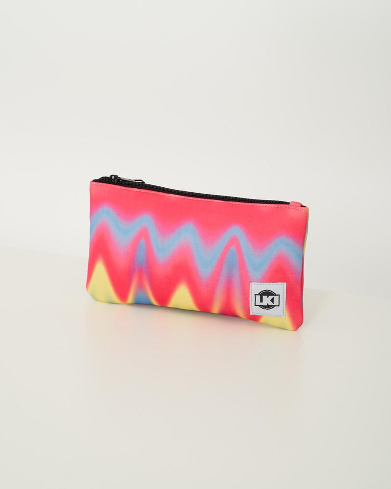 Swirl Pencil Case