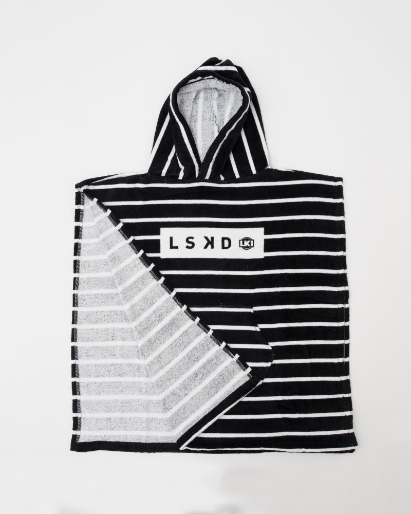 Series Hooded Towel