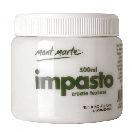 MM Impasto Tub 500ml