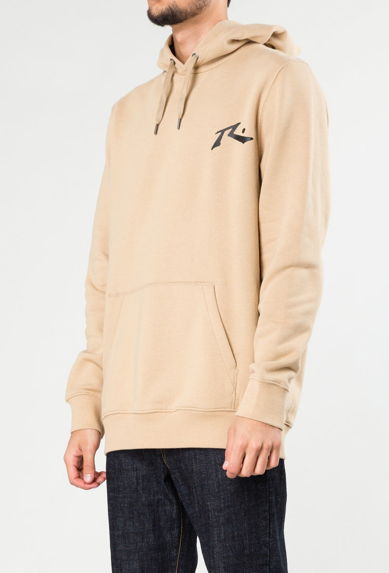 Competition Hooded Fleece