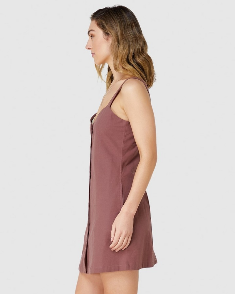 Frieda Dress