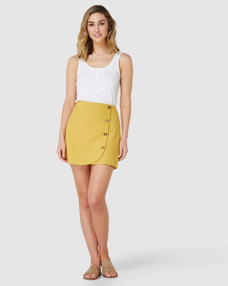 Mellow Skirt