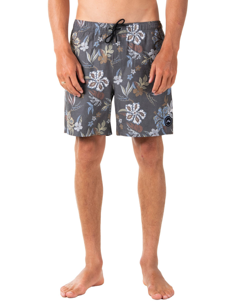 Dress Code Elastic Boardshort