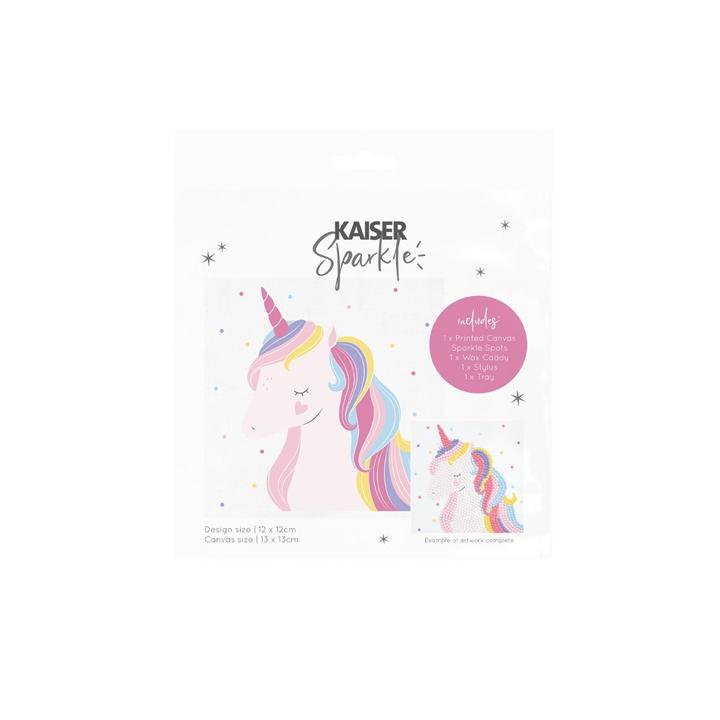 Kids Sparkle Kits - Unicorn