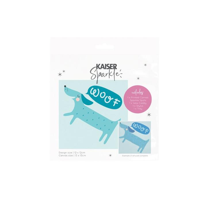 Kids Sparkle Kits - Dog