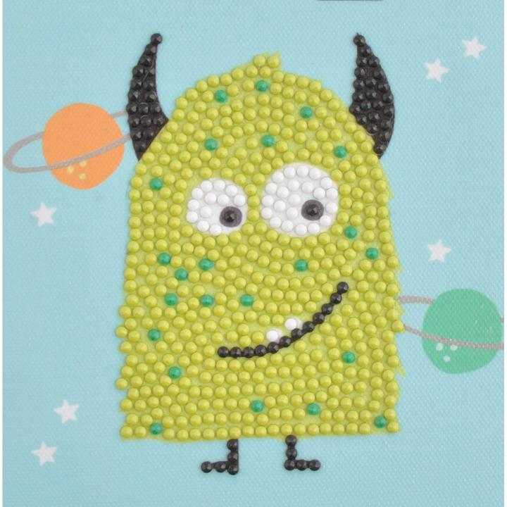 Kids Sparkle Kits - Monster