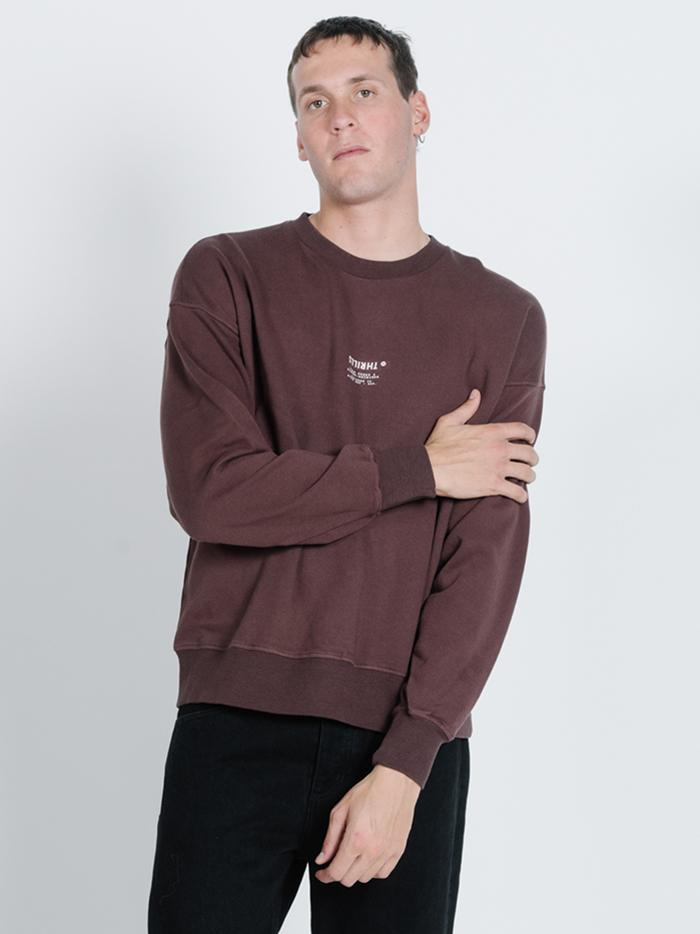 Liberty Slouch Crew