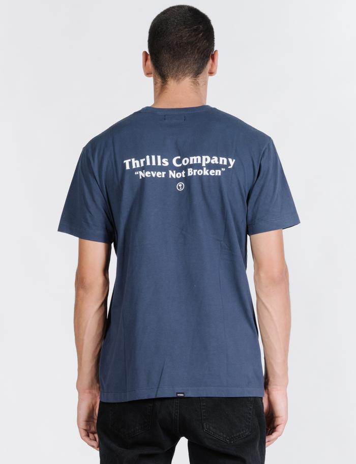 Strictly Thrills Tee