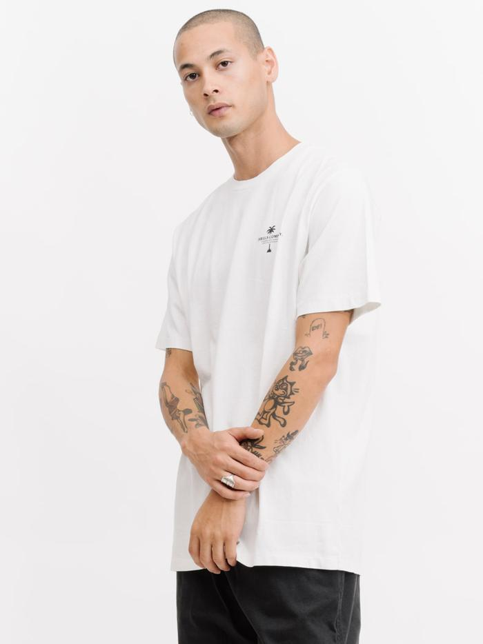 Destination Merch Fit Tee