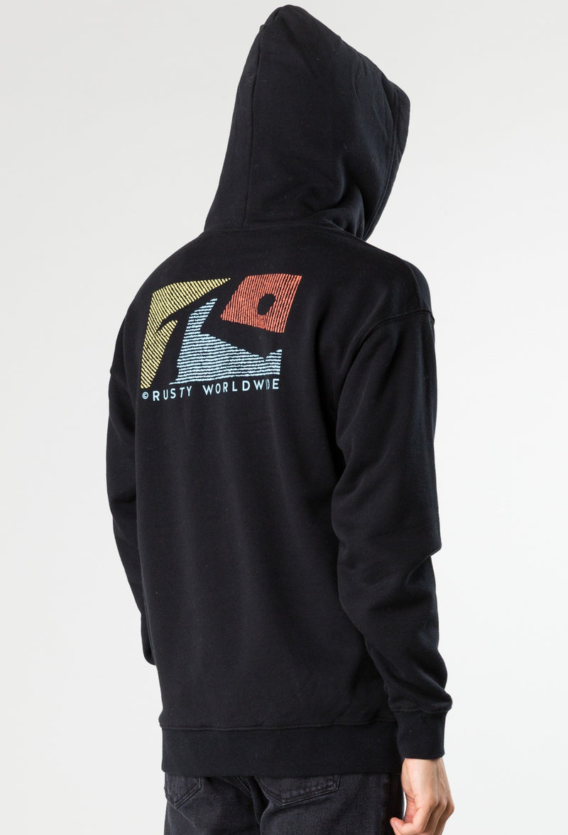 The Flop Hooded Fleece