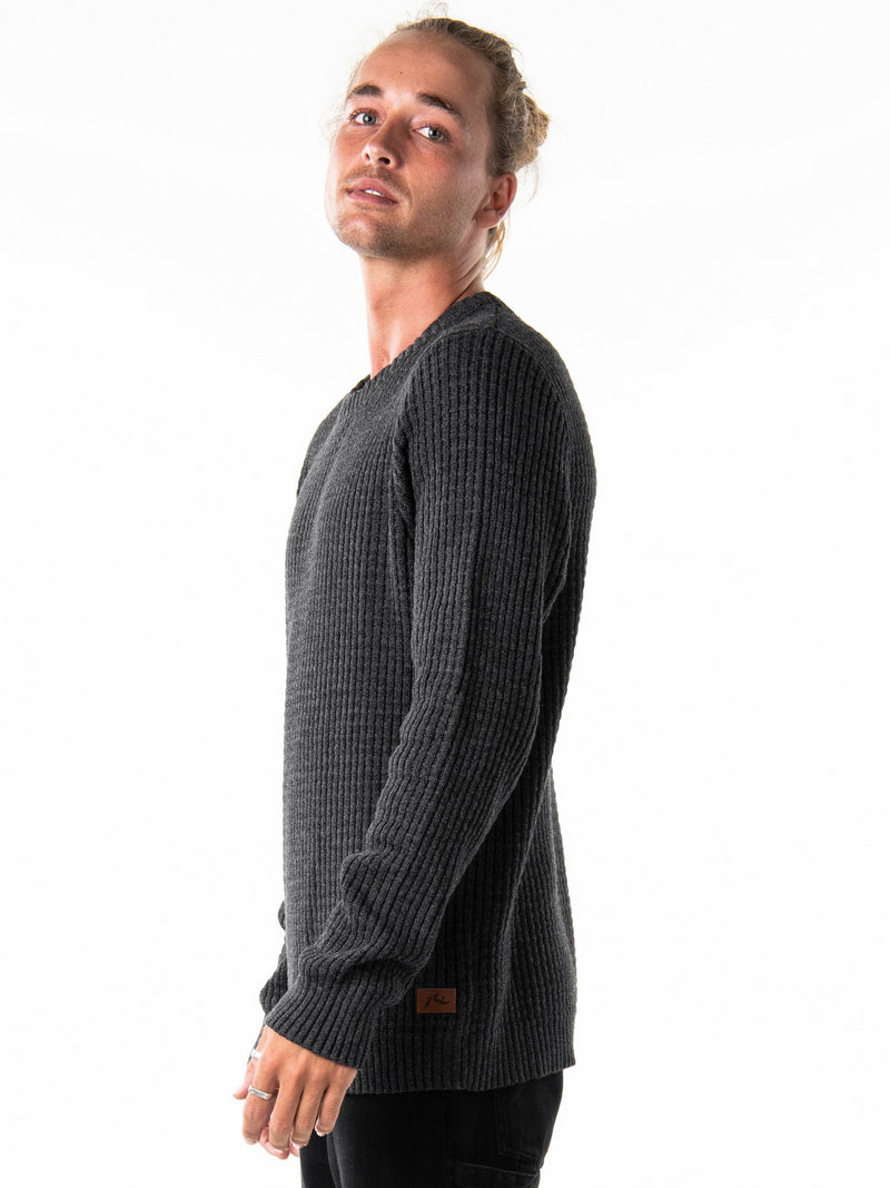 Miserable Crew neck Knit