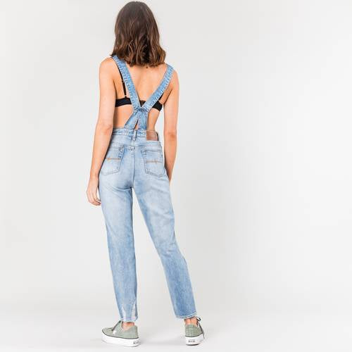 Salvador Denim Overall