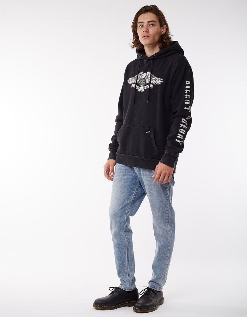 Rebellion Hoody
