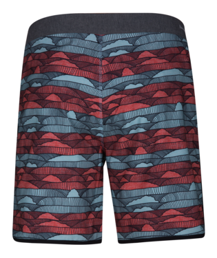 Phantom Lines 16in Boardshort