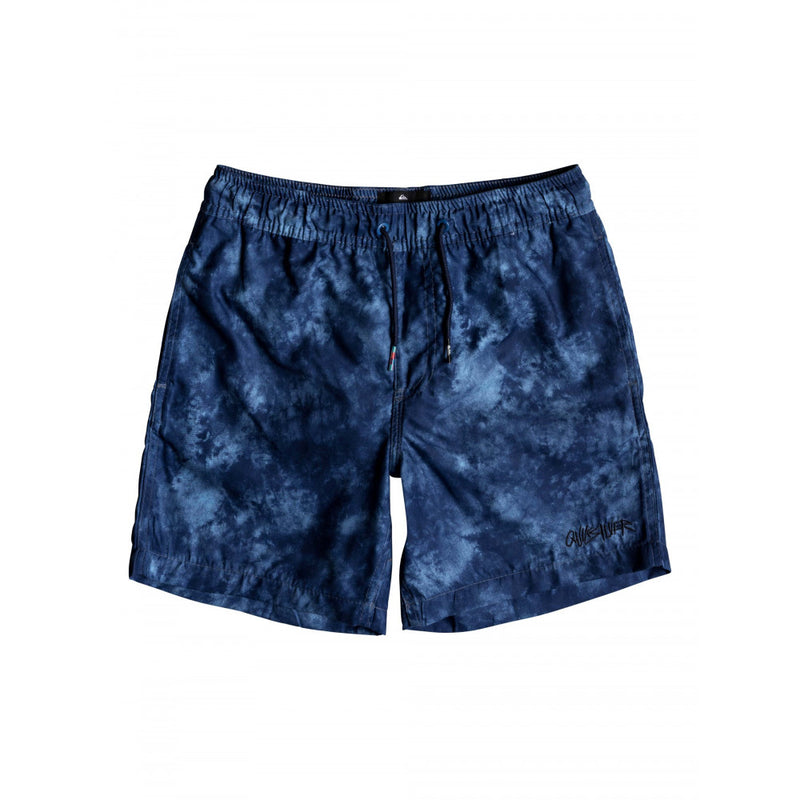 Shibori Volley Boardshort