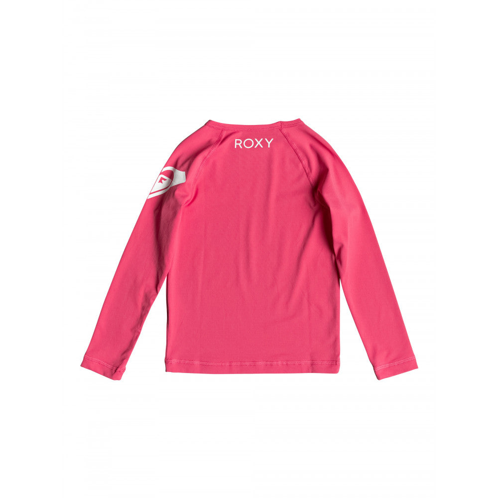Funny Waves Long Sleeve Rashie