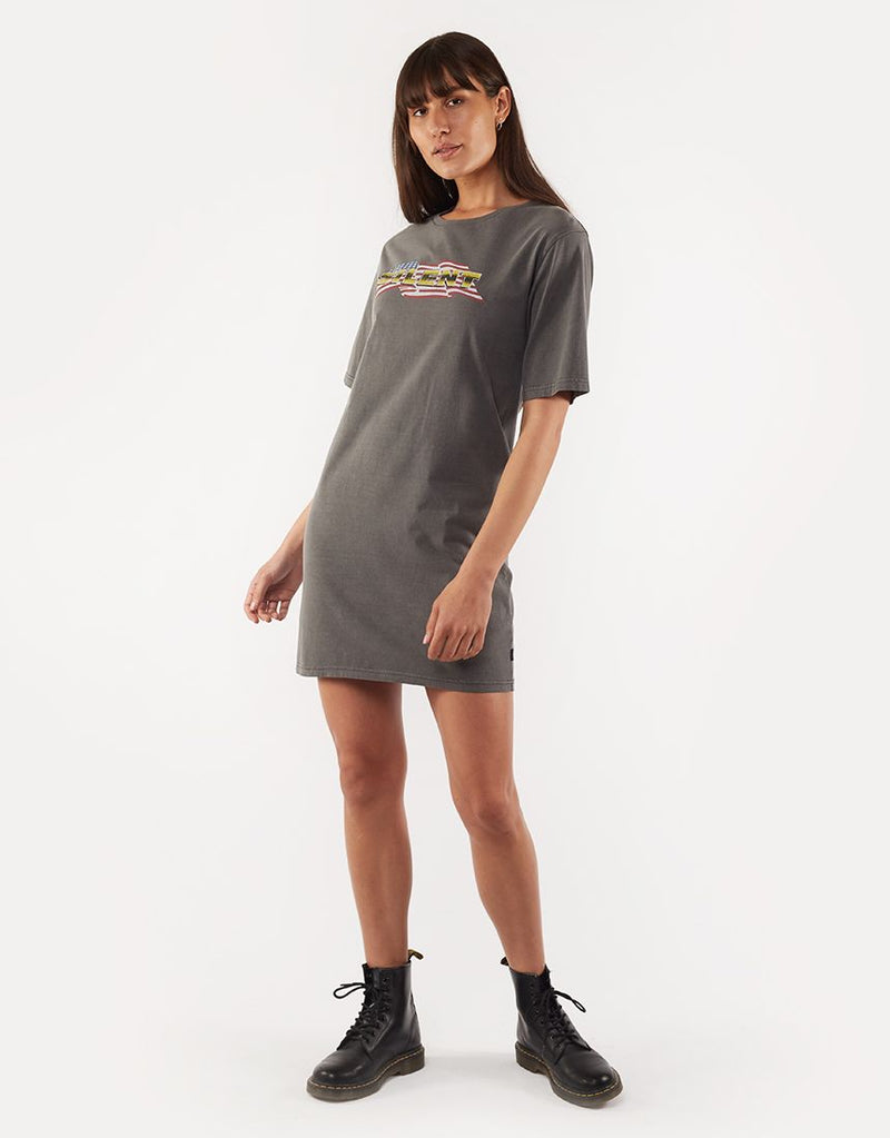 West Coast Tee Dress