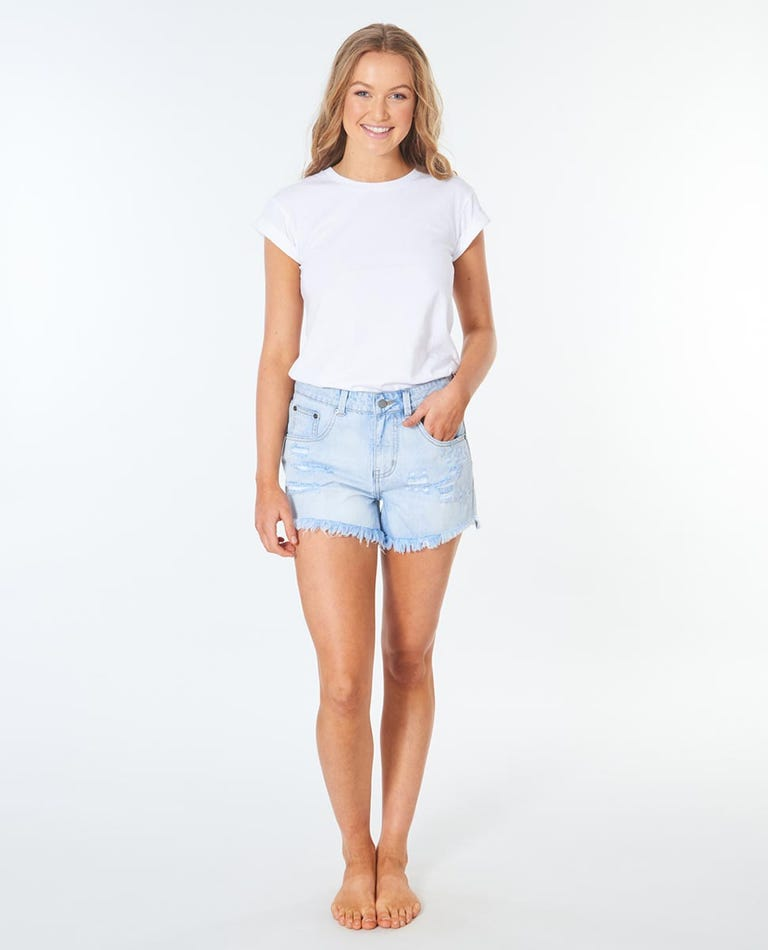 Sophie Denim Short